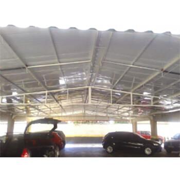 Fabricação de telhados industrial em Américo Brasiliense
