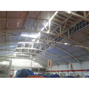 Fabricante de galpões metálicos de estrutura metálica no Brooklin